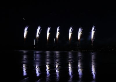 fireworks CHCH