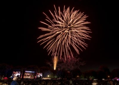 Sparks 2018 (Christchurch)