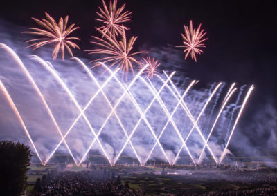 2018 Hannover Fireworks Compeition Photo  C. Marek