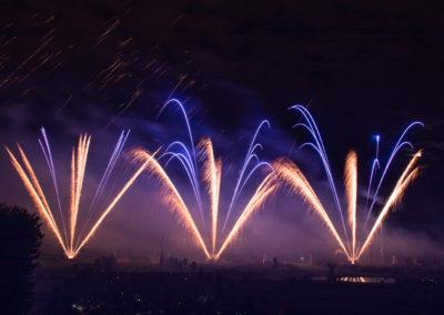 Firework Professionals Ltd Picture C. Marek