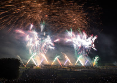 Firework Professionals pyromusical