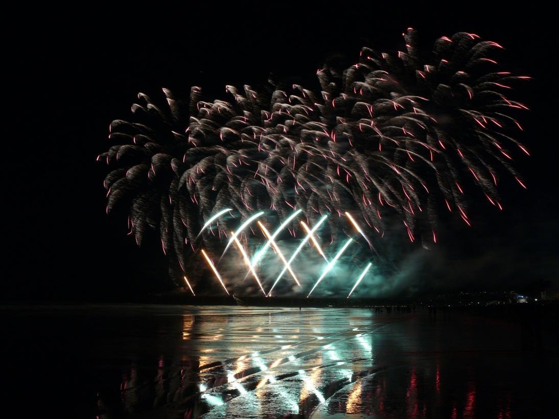 Firework Professionals Ltd